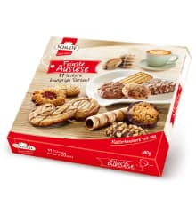 Feinste Auslese - exquisite pastry selection